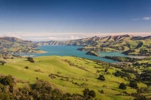 La beauté des lacs de Nouvelle-Zélande est époustouflante.