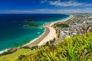 Une visite de Tauranqa en Nouvelle-Zélande s'impose.