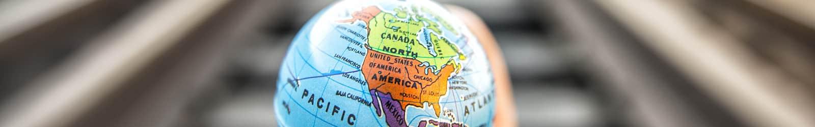 Parmi les destinations de Visa Vacances Travail, choisissez entre l'Australie, le Canada et la Nouvelle-Zélande.