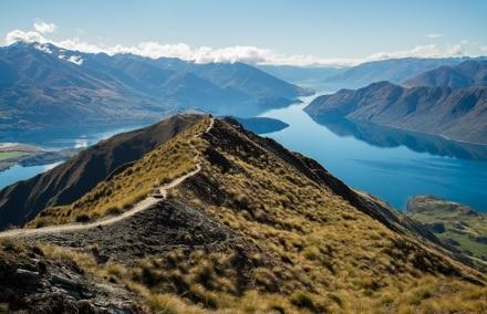 Wanaka se trouve en Nouvelle-Zélande