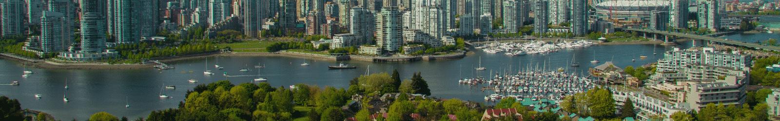 Tellement de chose à faire à Vancouver au Canada durant votre PVT.