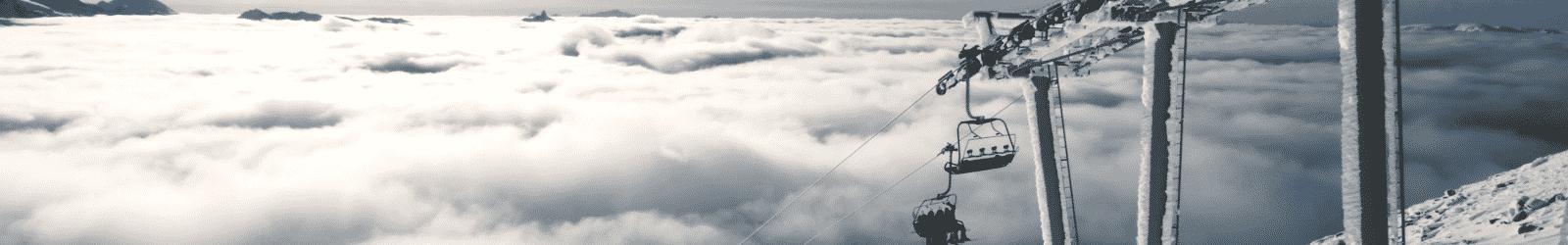 Visez plus haut que les nuages pour votre séjour PVT à Whistler au Canada.