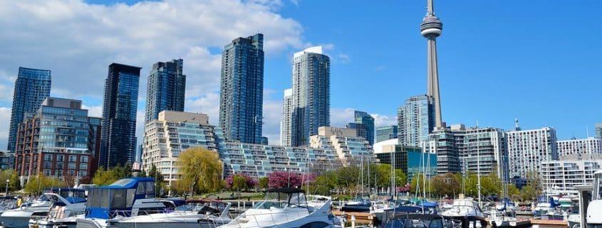 Découvrez à Toronto des activités insolites à faire en PVT Canada