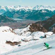 découvrez nos pack activités: travailler en station de ski